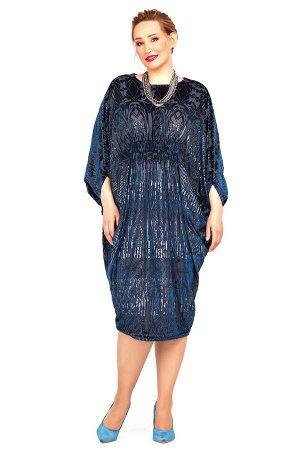Платье 1651  ТМ AV*ERI Шикарное