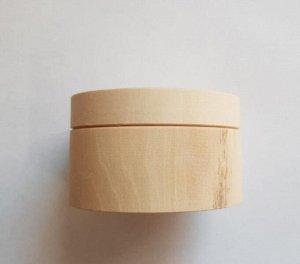 Шкатулка деревянная №1