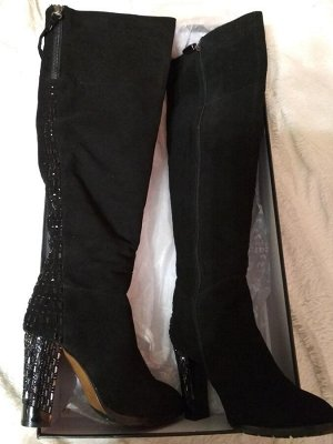 Сапоги зимние, 36 размер