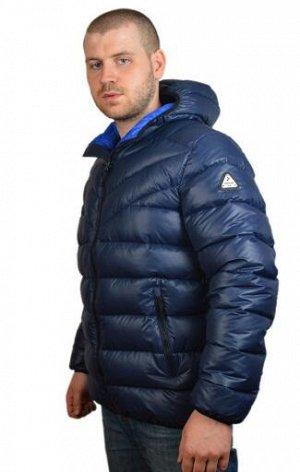 Куртка Модель ЗМ 10.22 Синий