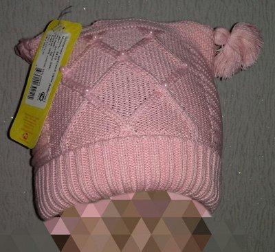 ♥ Наличие! Уют для дома, трикотаж для детей и взр. , шапки — Шапки детские — очень хорошие (Россия)+перчатки, варежки