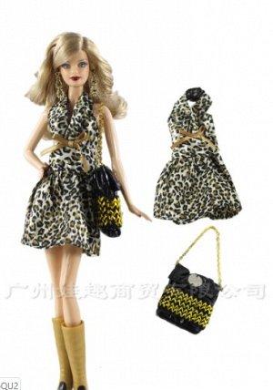 Комплект одежды(платье+сумка)