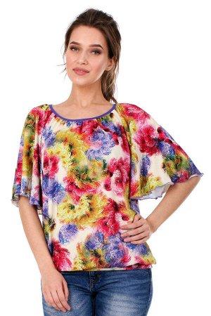 Блуза Номер цвета: 541
