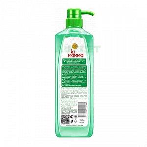 Средство для мытья посуды, овощей и фруктов с ароматом зеленого чая, 780 мл