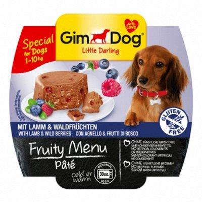 Хвостатая закупка для ваших питомцев-72 — Влажные корма для собак — Корма