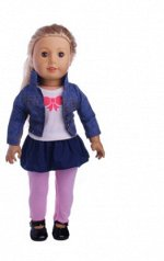 Комплект одежды для куклы