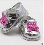 Обувь для куклы ~ 45 см: туфли
