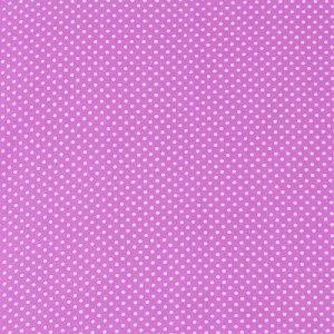 Ткань бязь плательная 150 см 1590/11 цвет фуксия