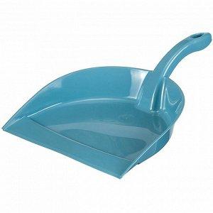 Совок ИДЕАЛ М5190 серо-голубой