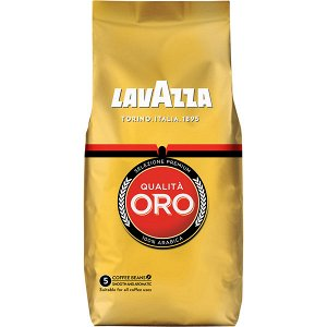Кофе Lavazza Oro 500 г зерно
