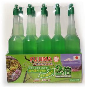 Удобрение-цвет зеленый  состав: азот, фосфор,калий, магний, медь, железо, молибден и цинк
