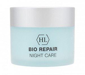 Распил BIO REPAIR Night Care. Ночной крем активизирующий процессы обновления клеток эпителия и способствующий быстрой регенерации кожи. Также продукт глубоко питает кожу и препятствует процессам старе