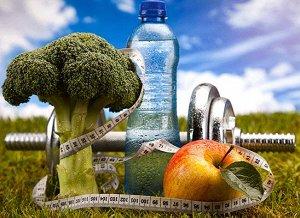 Спортивное питание (Крупнейшая закупка, раздача за неделю) — Специальные препараты — Спортивное питание