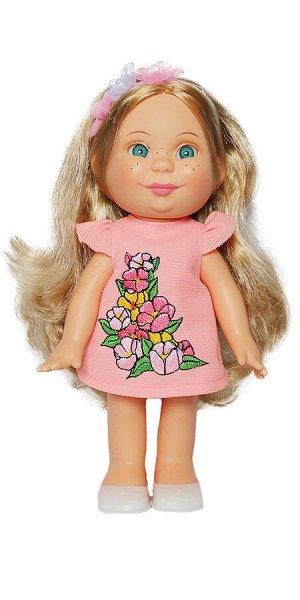 Кукла Веснушка Весна 13