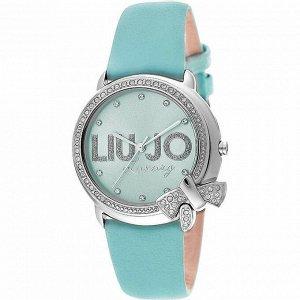 Шикарные часы Lio Jo. Италия. Дешевле СП!)))