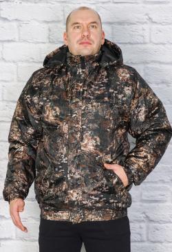 """Куртка """"Зима"""", оксфорд"""