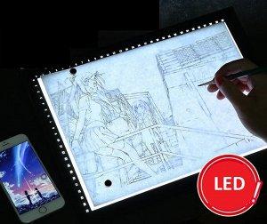 Ультра-тонкий светодиодный копировальный экран заменит традиционную стеклянную панель.
