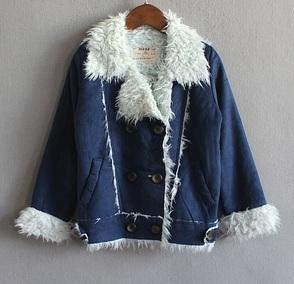 Очень стильная курточка