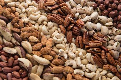 Натуральные сушенные фрукты из Вьетнама!Новинки — Орехи и семечки — Орехи