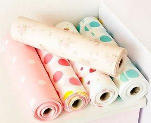 Защитный коврик для полок (рулон 30*300см)