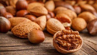 Натуральные сушенные фрукты из Вьетнама!Новинки — Орехи в скорлупе — Орехи