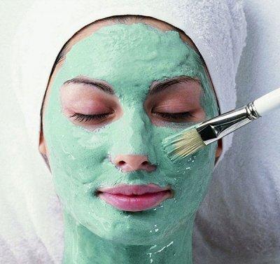 Все любимые средства для лица и волос! Экспресс! — Альгинатные маски! — Защита и питание