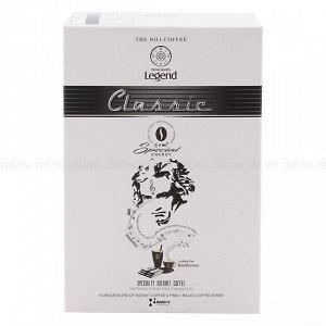 Растворимый кофе Legend - Classic 1 шт