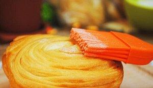 Кулинарная кисть (силикон)