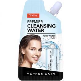Моя Япония, Корея — Средства для очищения кожи лица Yeppen Skin (Корея) — Для лица
