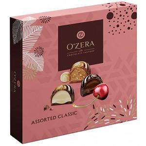 «OZera», конфеты «Assorted classic», 130 г