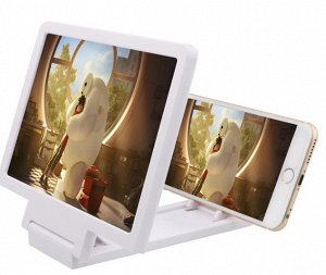 3D Увеличитель экрана смартфона