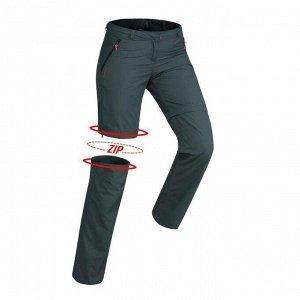 Женские модульные брюки