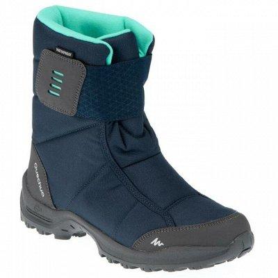 ✔Decathlon - Успей купить обувь из мембраны до повышения цен — ЖЕНСКАЯ МЕМБРАННАЯ, ВОДОНЕПРОНИЦАЕМАЯ ОБУВЬ — Женская обувь