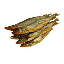 🐟 Вкуснейшая рыбка, икра! Омега-3, бады!  — Корюшка холодного копчения — Соленые и копченые