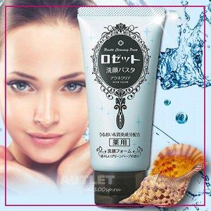 """""""Acne Clear"""" Пенка для умывания против акне и микровоспалений с морскими грязями и марокканской глиной"""