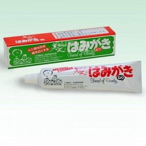 """""""BINOTOMO"""" Зубная отбеливающая паста для защиты от кариеса и зубного камня"""