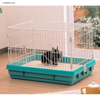 ЗОО товары из Японии! Корейские корма для кошек и собак! — КЛЕТКИ ДЛЯ КРОЛИКОВ, ГРЫЗУНОВ И Т.Д! — Домики и клетки