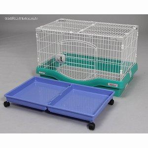 НОВИНКА! Клетка для кроликов, шиншилл, морских свинок