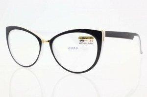 Стильные очки на -4,5. Мне большеваты, не подошли(