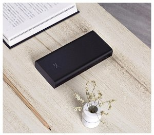 Портативный аккумулятор Power Bank Xiaomi Mi ZMI Aura 27W