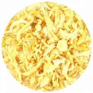 Лук сушеный резаный (Индия)