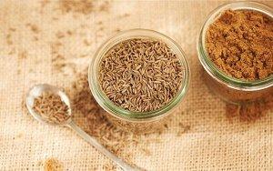 Кумин (Зира) семена (Индия)
