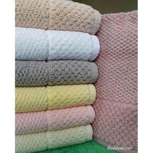 """Полотенце полотенце 100% хлопок. Махра. Особая нить """"Baby Skin"""". плотность-500 гр/м2/Данная модель изготавливается по специальной технологии Baby Skin, что делает полотенца непревзойденными по мягкост"""