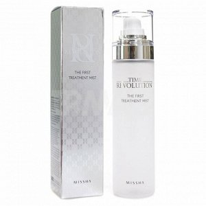 MISSHA The First Treatment Essence Mist Обновляющая эссенция-спрей 120мл