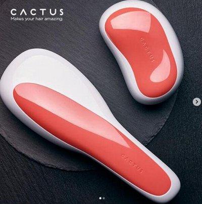 Зубные пасты BIOREPAIR,BLANX, OMG!, бальзамы EOS — Cactus расчёски с турмалином  — Расчески