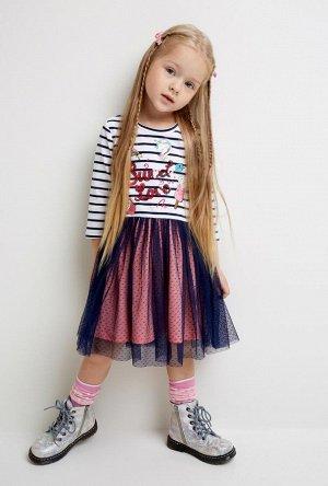 Платье детское для девочек Helsinki ассорти