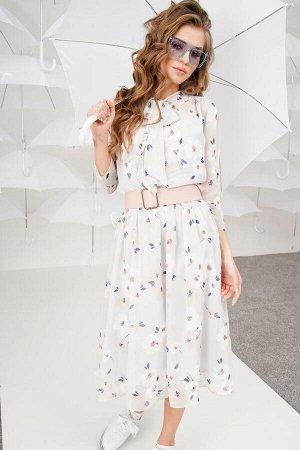 Платье от российских дизайнеров!