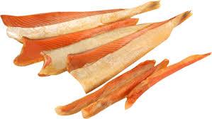 🐟 Вкуснейшая рыбка, икра! Омега-3, бады!  — Брюшки кеты холодного копчения-350руб! — Соленые и копченые