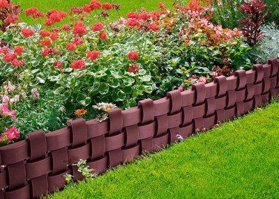 Ваш красивый сад - 🌹🌹🌹 Компостеры, заборы, дорожки    — Красота в огороде! — Садовый декор