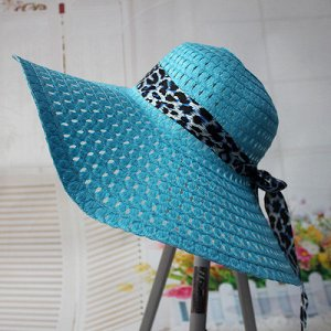 Шляпа женская, темно розовый цвет